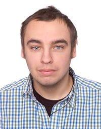 Dominik from Szczecin