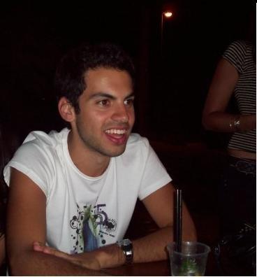 Matteo from Leverano