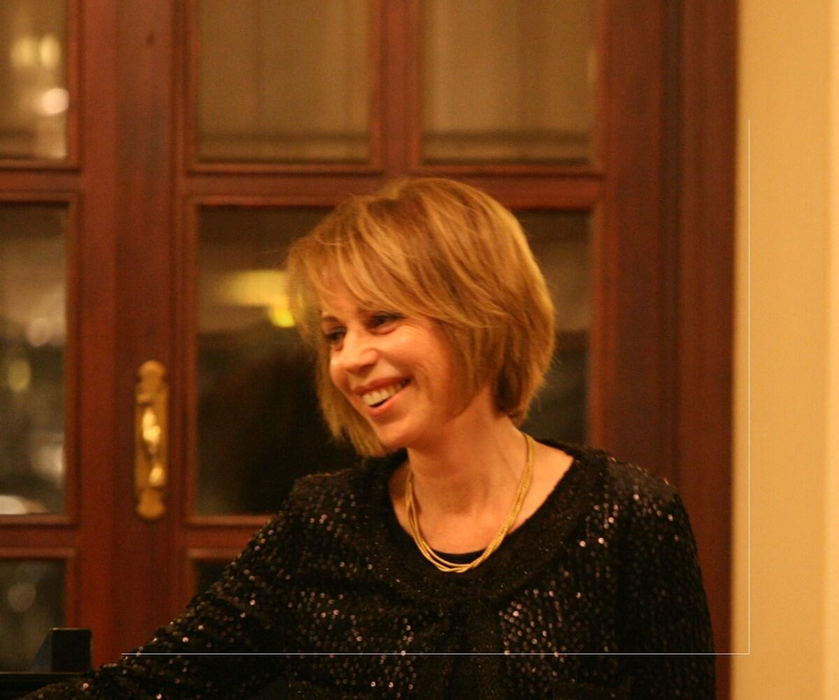 Susanna from Grado