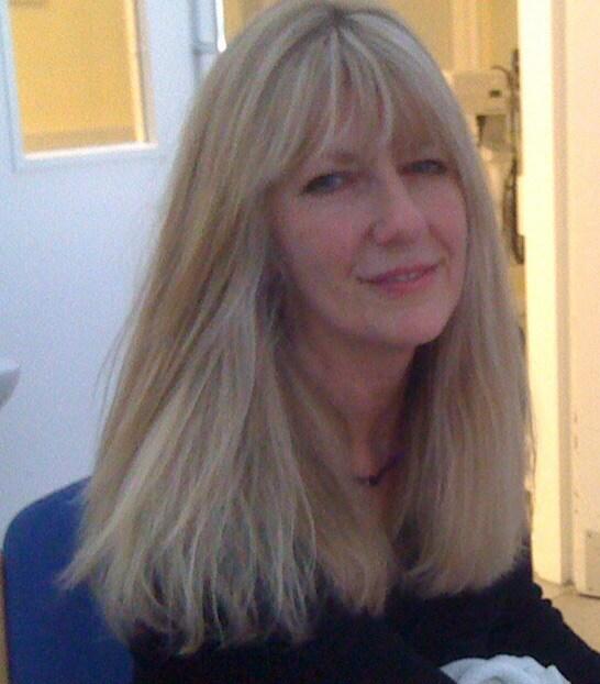 Amanda from Much Hadham