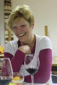 Irmgard from Kartitsch