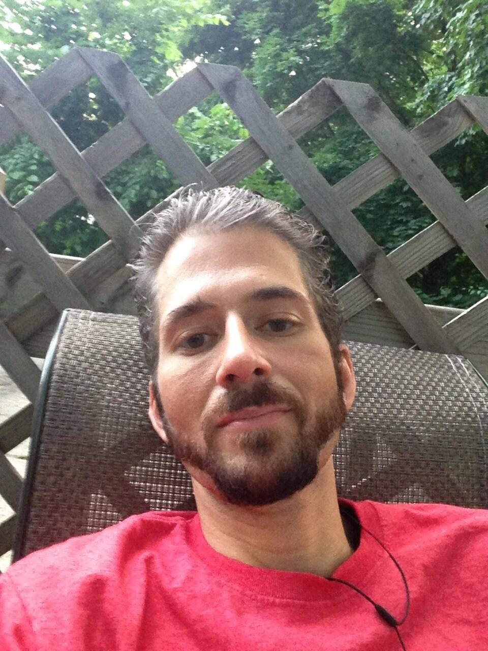Jason From Wilton, NH