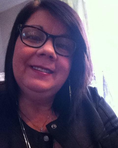 Jocelyne from Coaticook