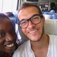 Andie From Nairobi, Kenya