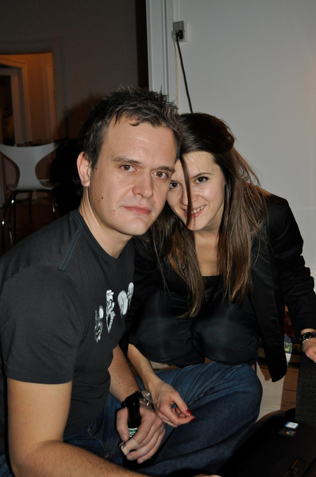 Denis And Vildana