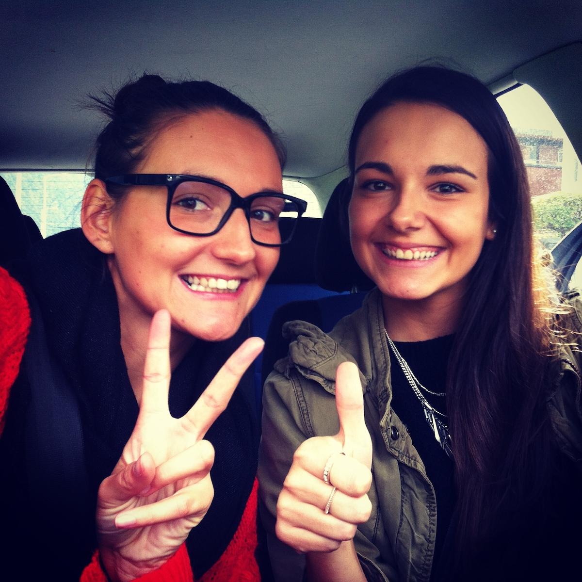 Dajana & Daniela From Stummerberg, Austria