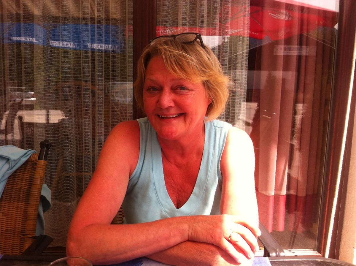 Ineke from Barneveld