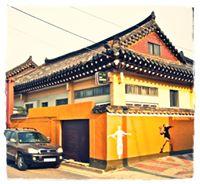 Kao from Gyeongju-si