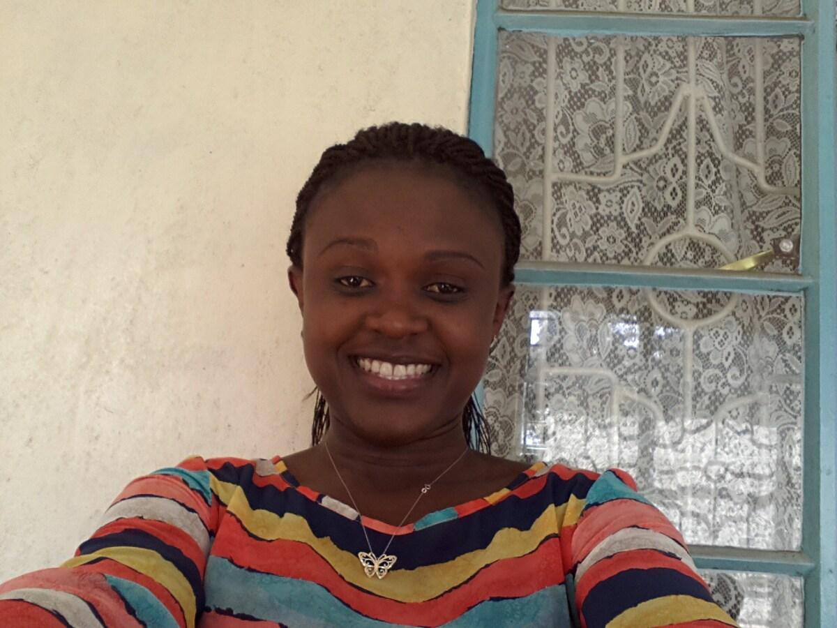 Emelda From Nairobi, Kenya