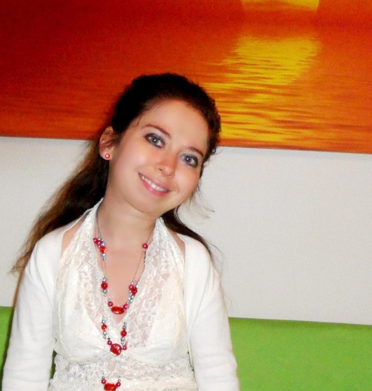 Eva From Prešov, Slovakia
