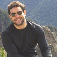 Arthur from Rio de Janeiro