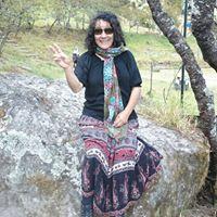 Mariana From Cuenca, Ecuador
