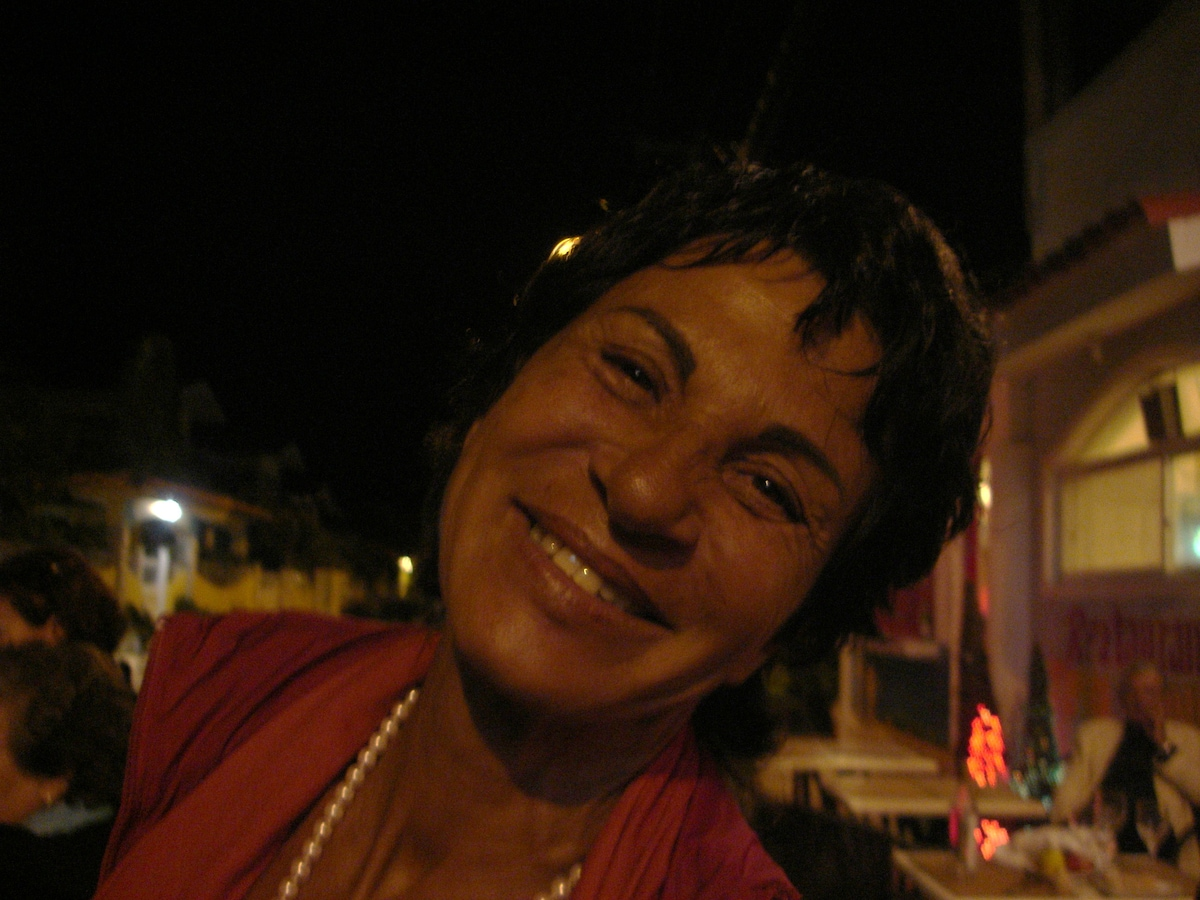 Marilena From Bayahibe, Dominican Republic