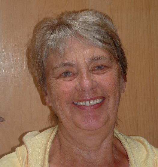 Diane from Kerikeri
