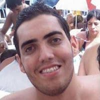 Marcos Murilo from Arraial do Cabo