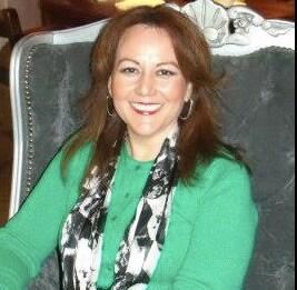 Celia from Monterrey