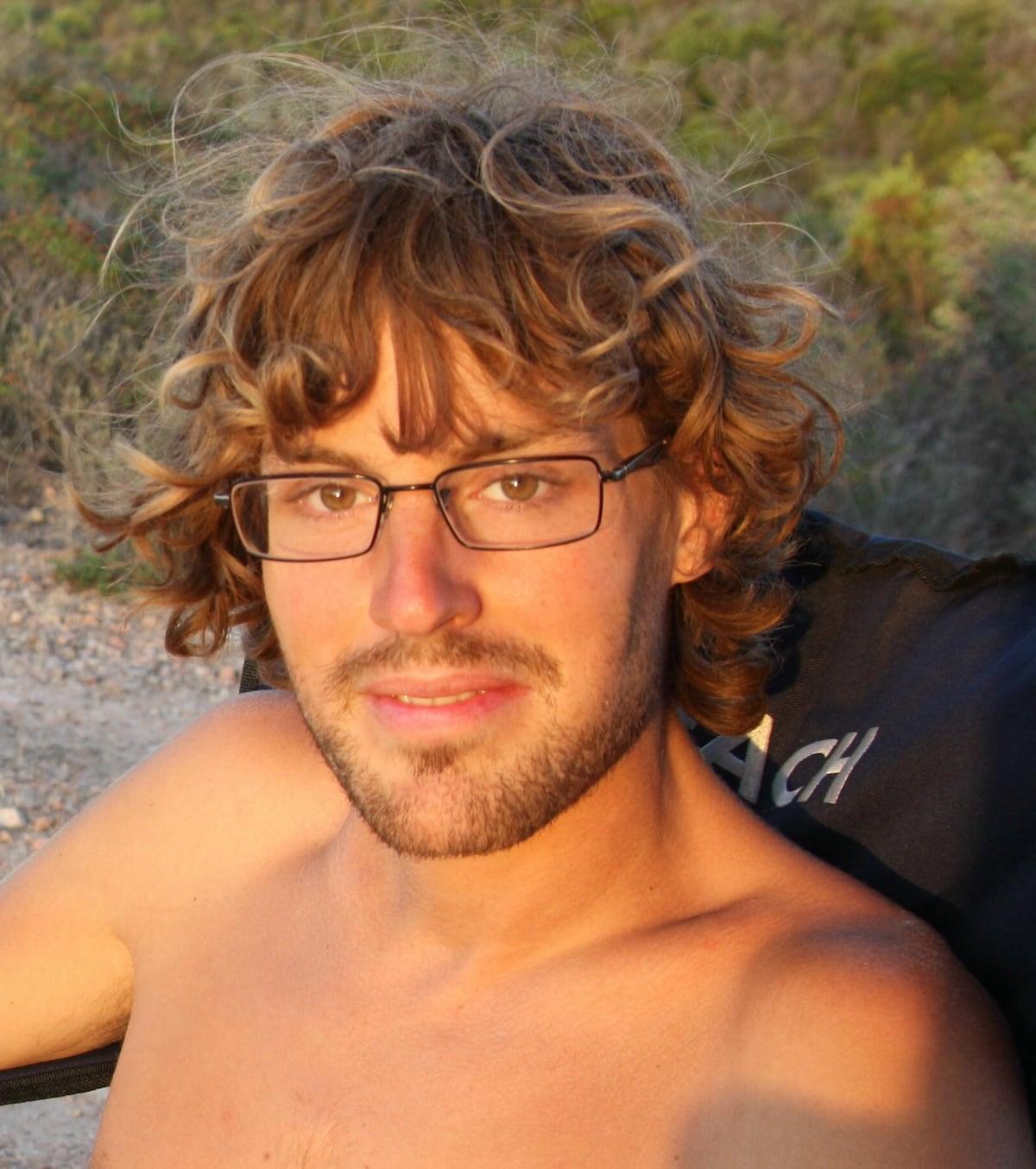 Jonas From Italy