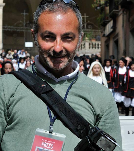 Massimiliano From Italy