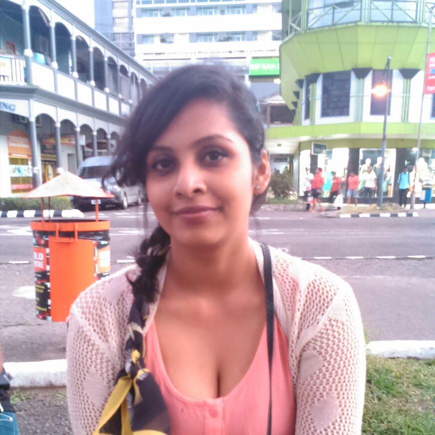 Shayal from Nadi