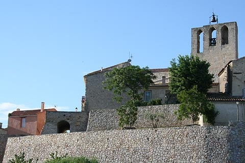 La from Balaruc-le-Vieux