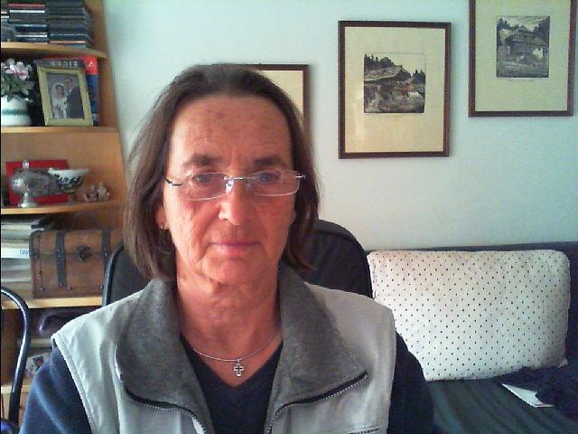 Helga From Krumpendorf, Austria