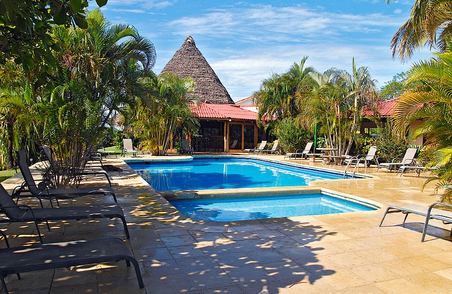 Guacamaya from Santa Cruz