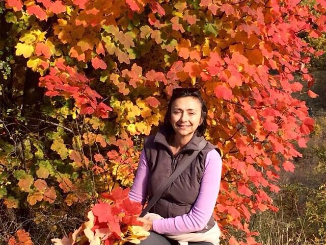 Sandra from Terranera