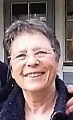 Suzy from Saint-Sernin-du-Bois