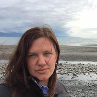 Kristen from Anchorage