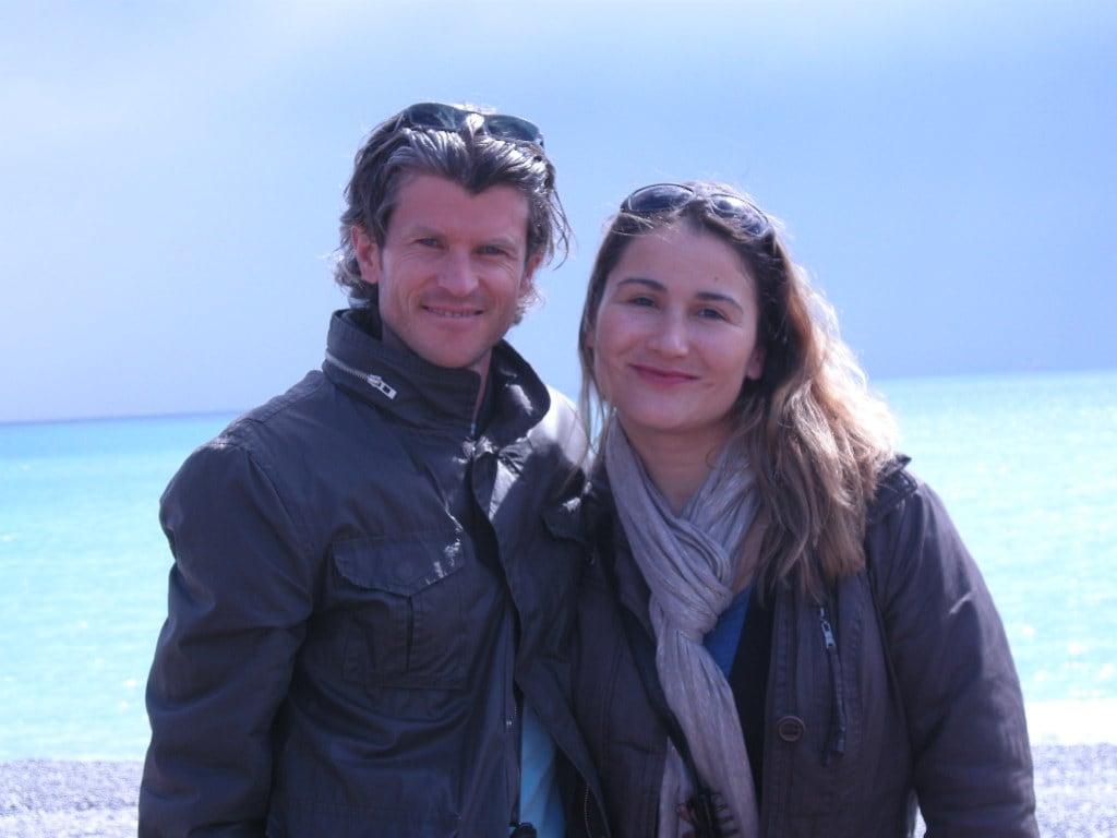 Bozena & Justin