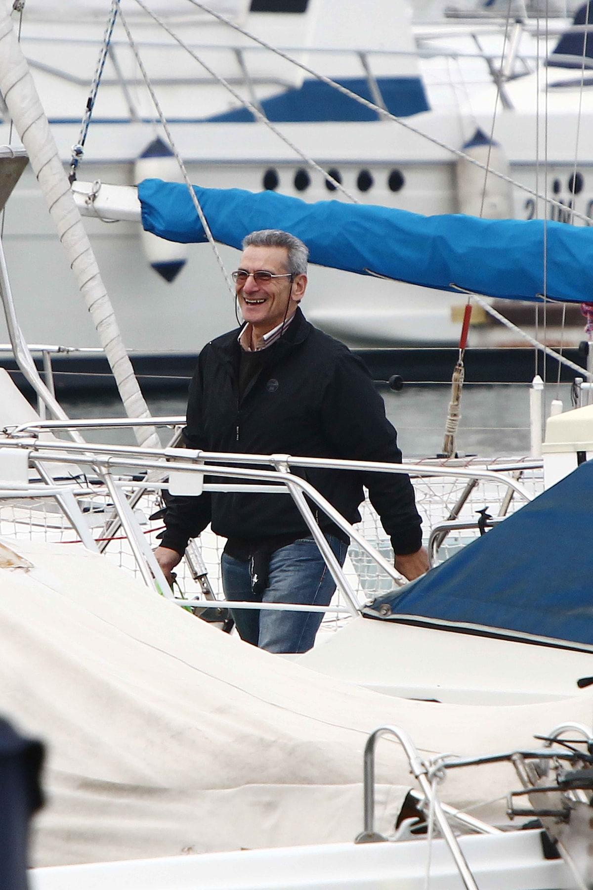 Danilo from Ancona