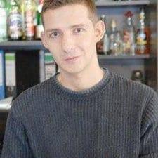 Philipp from Berlin
