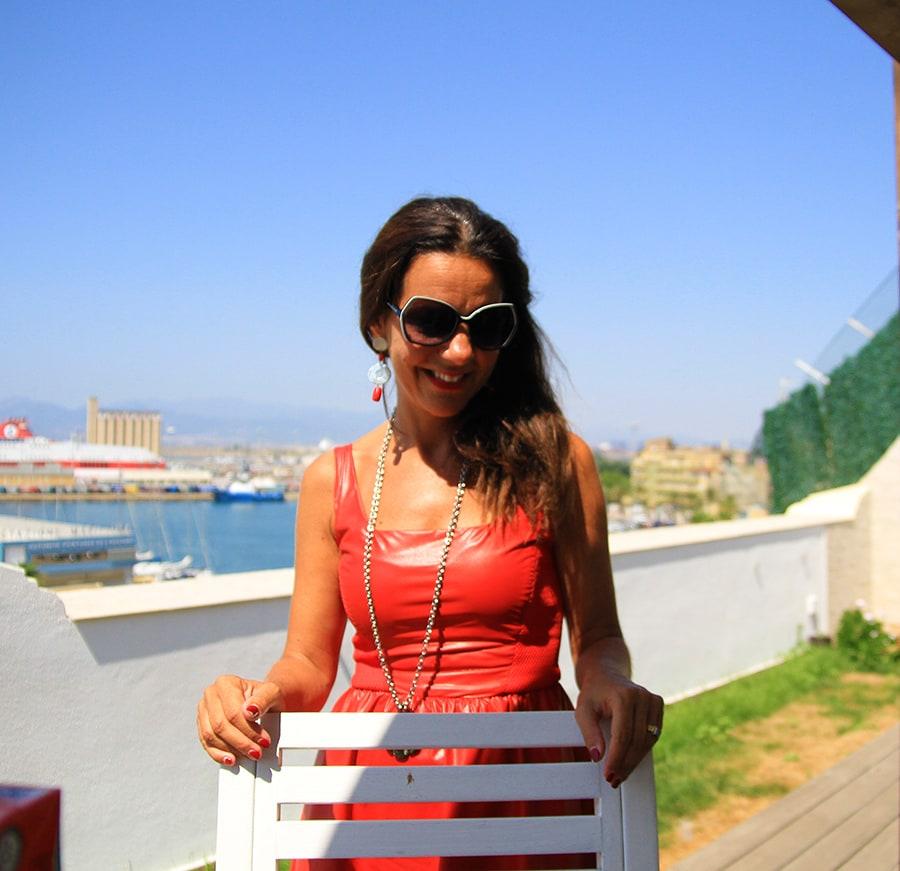 Sabrina From Cagliari, Italy