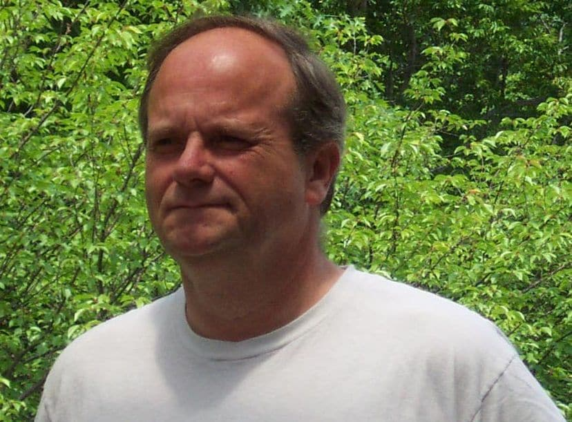 Glenn from Little River