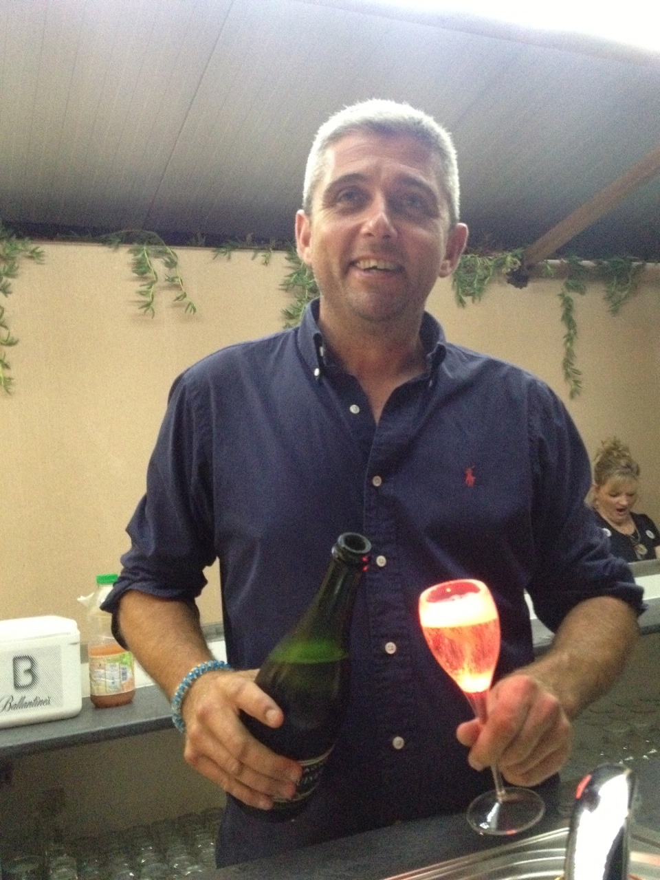 Philippe from Cessenon-sur-Orb