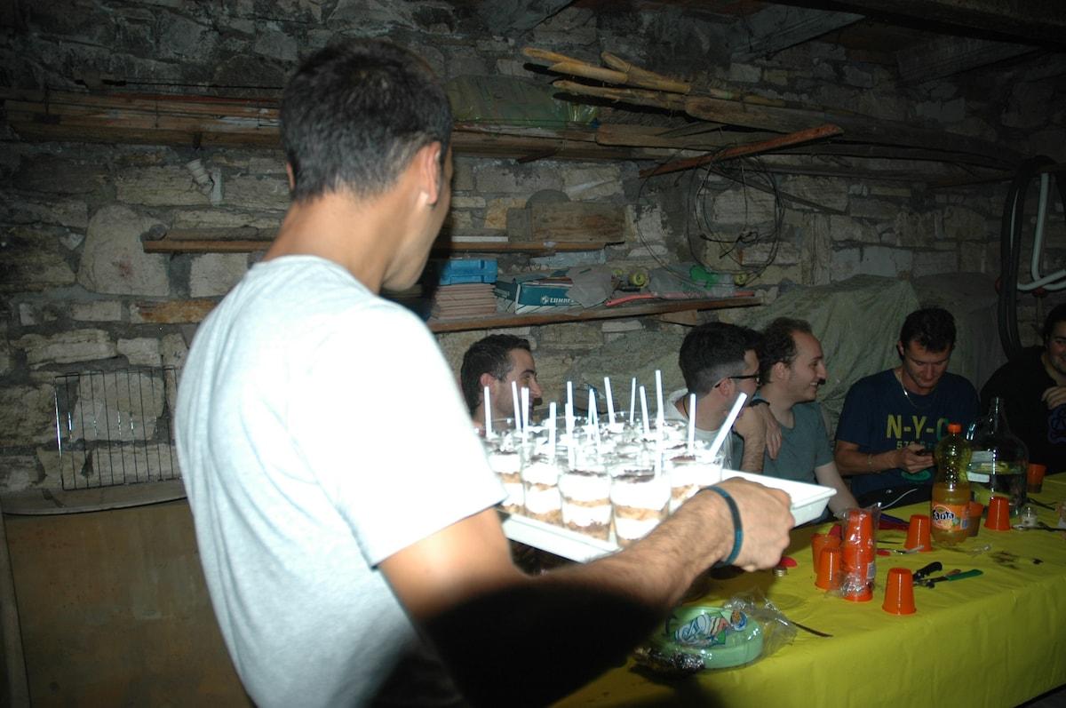 Mauro from Sliema