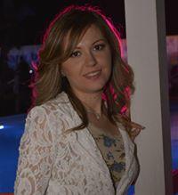 Gisella from Catania