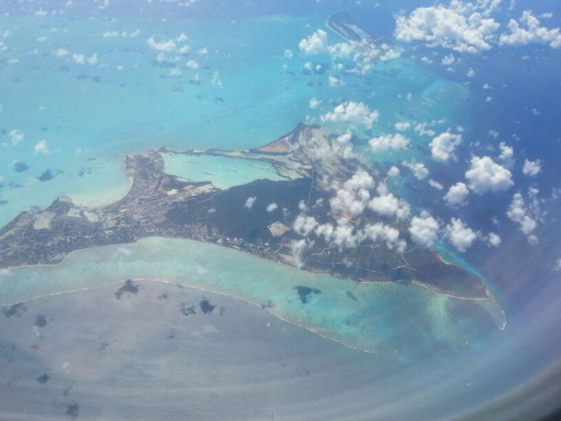 Jaky From Providenciales and West Caicos, Turks and Caicos Islands