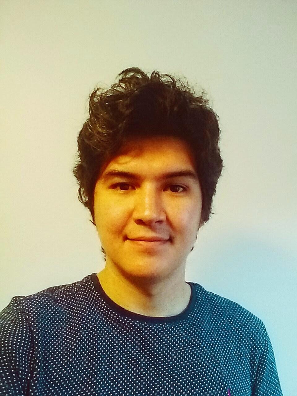 Marcelo from Glebe
