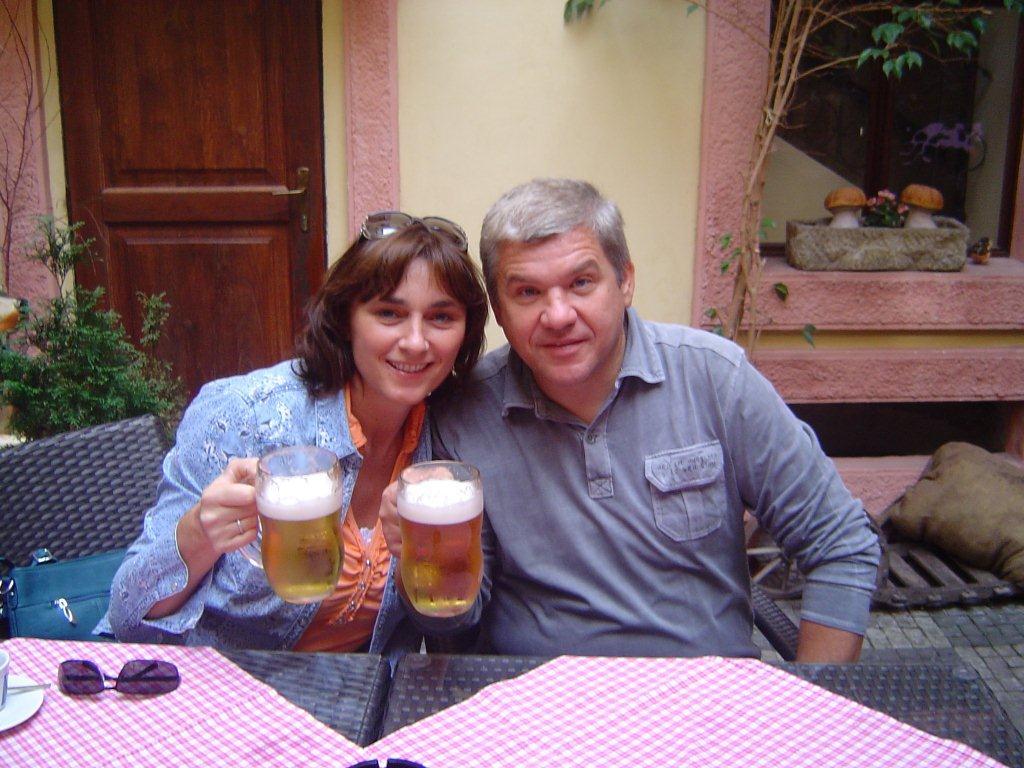 Dajana&Hrvoje from Zagreb
