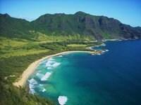 Kauai From Koloa, HI