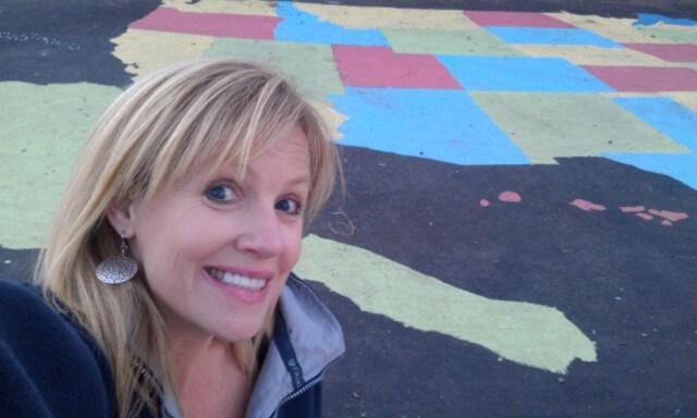Margy From El Dorado Hills, CA