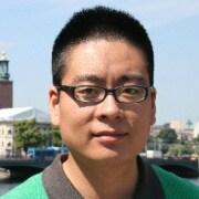 Raymond from 北京