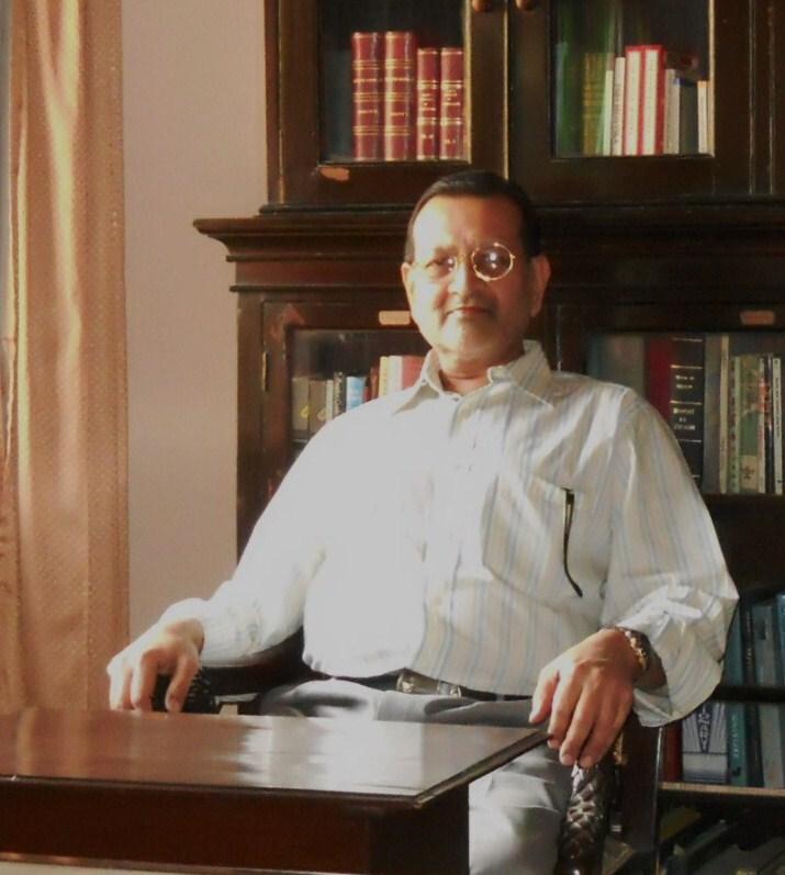 Dhir Kumar