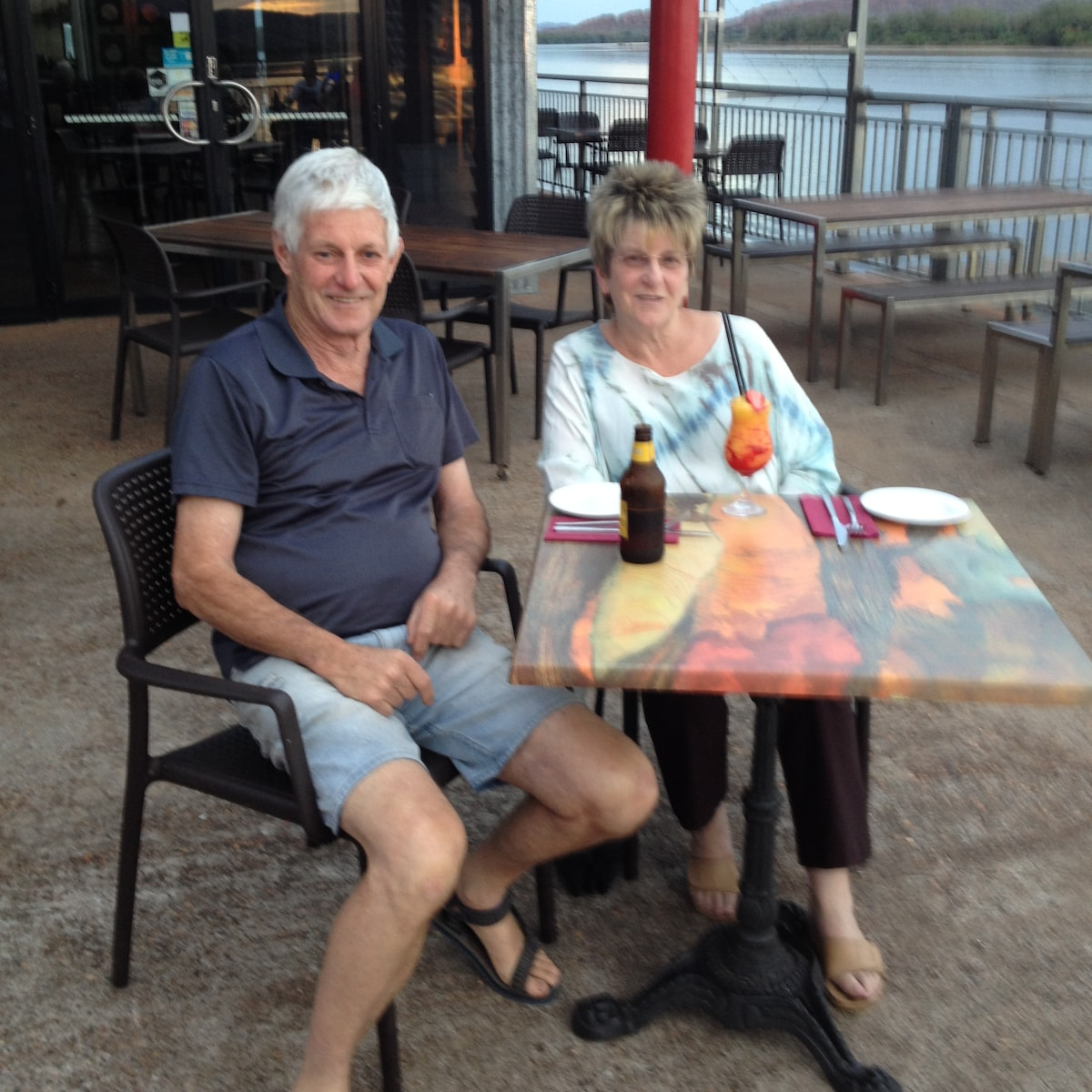 Helen from Healesville