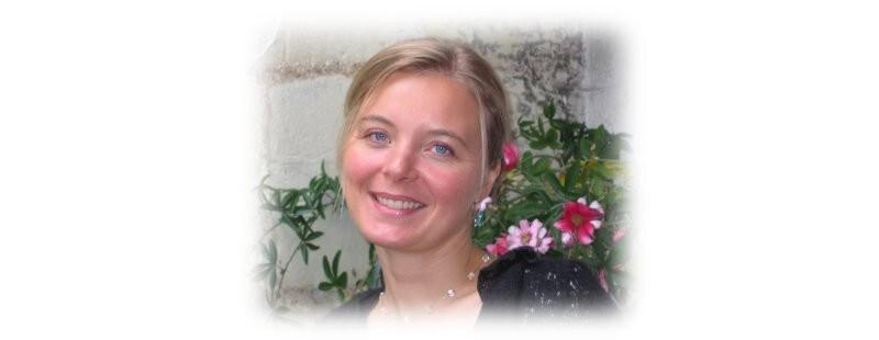 Stéphanie from Saint-Aignan