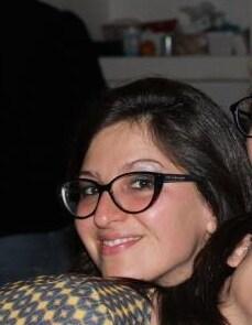 Elisa from Athina