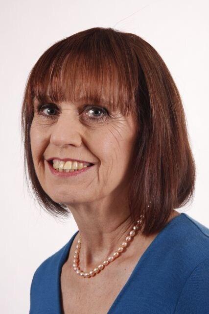Catherine from Blackburn