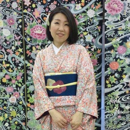 Teruko from Kita