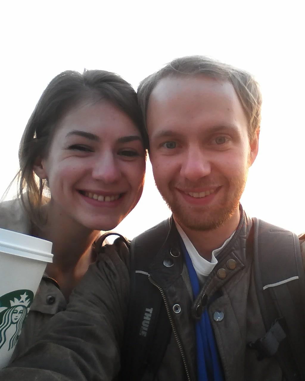Pavel & Elena